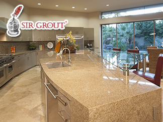 Sir Grout Franchise