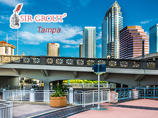 Picture of Tampa's Skyline - Sir Grout Tampa is Under New Ownership