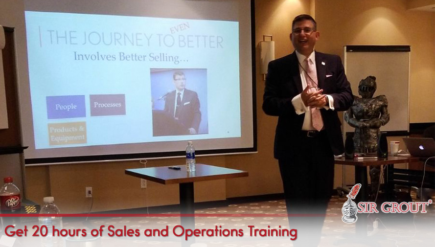 Sales Training to Make Your Family Business Succesful