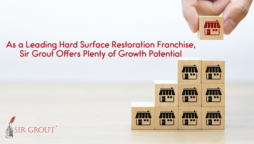 Leading Hard Surface Restoration Franchise