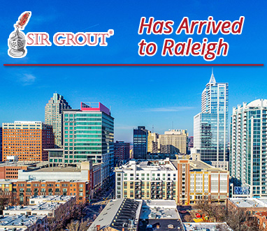 Picture of Raleigh's Skyline