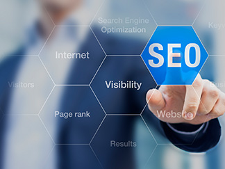 SEO Websites increase business visibility and traffic