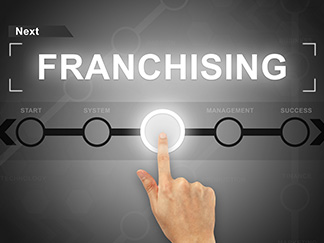 Successfully franchising with Sir Grout
