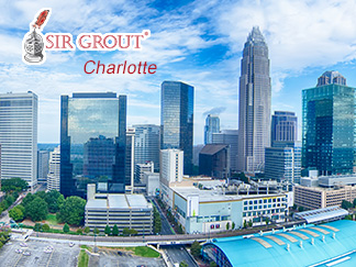 Picture of Charlotte's City Skyline