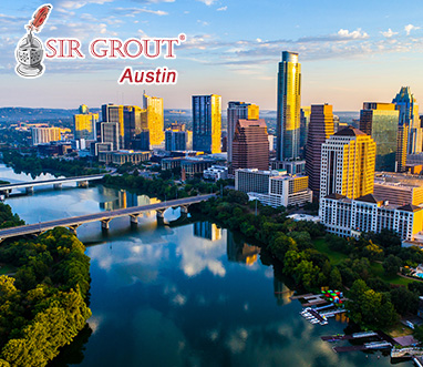 Picture of Austin's City Skyline