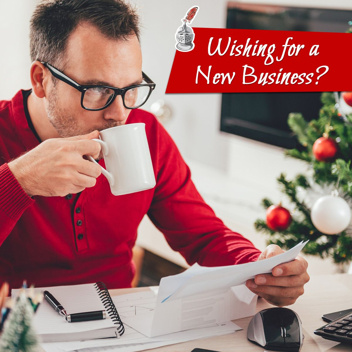 Wishing for a New Business?