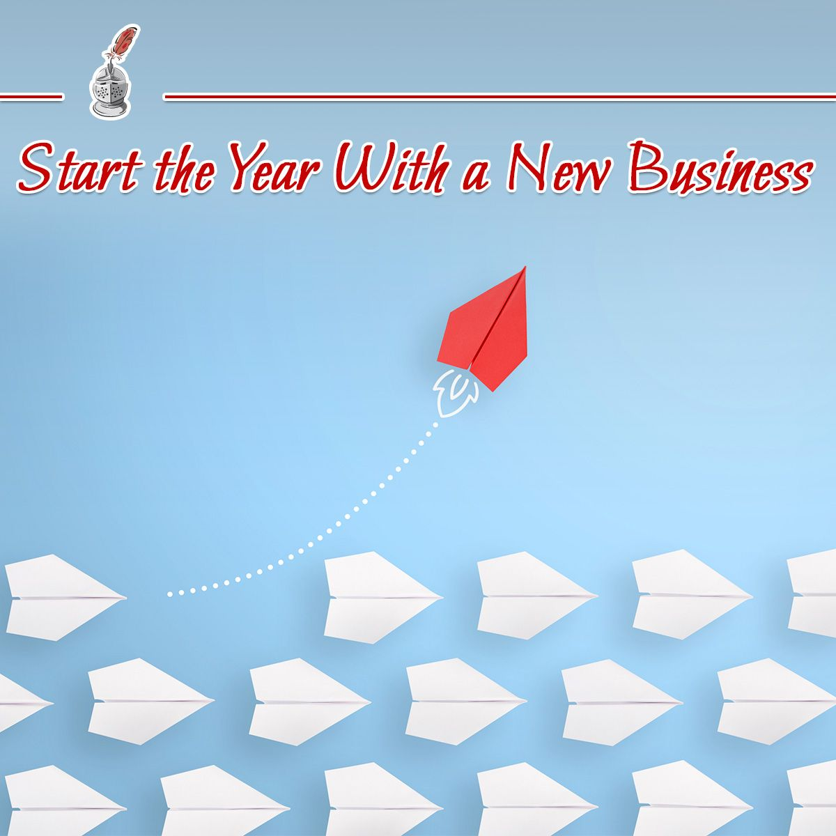 Start the Year With a New Business